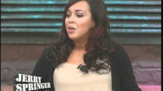getlinkyoutube.com-You Slept With My Husband & My Sister (The Jerry Springer Show)