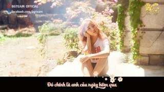 getlinkyoutube.com-BG TEAM Vietsub Baek A Yeon   Shouldn't Have