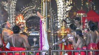 நல்லூர் ஸ்ரீ கந்தசுவாமி கோவில் கொடியேற்றம் 06.08.2019