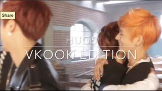 getlinkyoutube.com-Hugs [VKOOK EDITION]