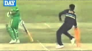 getlinkyoutube.com-TOP 5 Worst Dismissals in Cricket