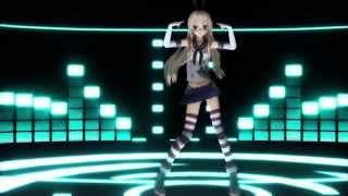 getlinkyoutube.com-【R-18】【艦これMMD】ME!ME!ME!