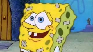 getlinkyoutube.com-Spongebob-Numa Numa(english)