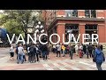 Vancouver and Gastown | Canada Travel Diary