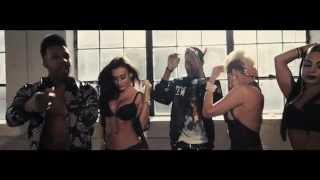 getlinkyoutube.com-Yalee ft Fetty Wap - Pretty Girl Dance Pt 2 (Official Music Video)