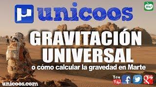 Imagen en miniatura para Gravitación universal 02