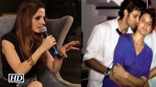 Sussanne Khan REACTS On Hrithik-Kangana's Leaked Intimate Photo