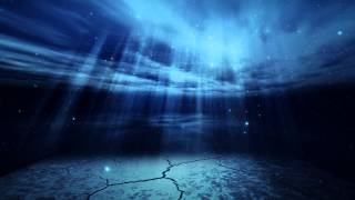 getlinkyoutube.com-The Blue Sea FREE Video Background 1080p