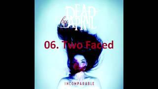 getlinkyoutube.com-Dead By April - Incomparable [Full Album]