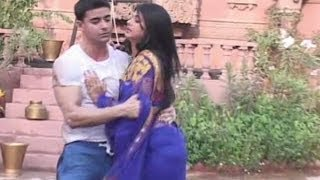 getlinkyoutube.com-Saraswatichandra TV Serial shooting on location May 19, 2014