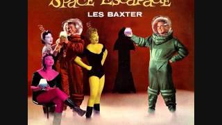 getlinkyoutube.com-Les Baxter - Space Escapade (1958)  Full vinyl LP