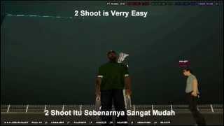 getlinkyoutube.com-SAMP : 2 Shot Tutorial Sawn off shotgun x .Connor.