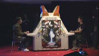 getlinkyoutube.com-KOF2002UM ARCADIA CUP THE FINAL 2009