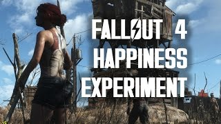 getlinkyoutube.com-The Great Fallout 4 Happiness Experiment