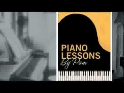 Piano Lessons in Sarasota - 941-374-0038 - Alex Giovino