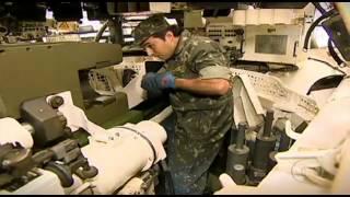 getlinkyoutube.com-Exército Brasil | Leopard 1A5 - Army Brazil | Leopard 1A5