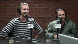 getlinkyoutube.com-Suicide Girls Radio - Tokio Hotel