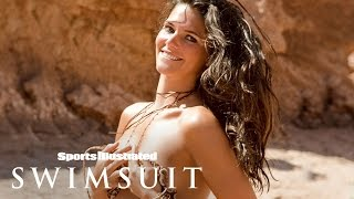 getlinkyoutube.com-Daniela Sarahyba Tells Us Why She Loves Shooting In Chile | Sports Illustrated Swimsuit