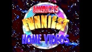 getlinkyoutube.com-America's Funniest Home Videos Theme Season 8 2nd Half