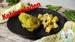 getlinkyoutube.com-Thermomix® TM5 - Zarte Kohlrouladen mit Kartoffeln und Sauce