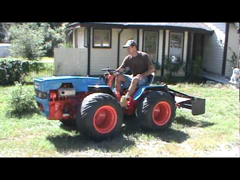 3910 Ford Tractor Hp on 3910 ford tractor service manual