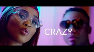 SPHEctacula And DJ Naves ft Floda, Nadia Nakai and DJ Tira-Crazy Official Video