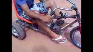 getlinkyoutube.com-Drift com motor iajinha