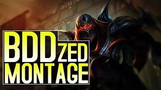getlinkyoutube.com-BDD Zed Montage - The Son of Zed