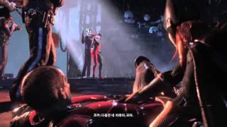 getlinkyoutube.com-배트맨 아캄나이트 DLC 집안 문제 마지막 파트