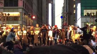 The Symphony 2016 ft Black Thought, Big Daddy Kane, Kool G Rap & More