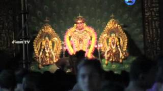 நல்லூர் கந்தசுவாமி கோவில் 22ம் நாள் திருவிழா 22.08.2014