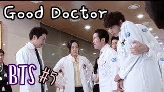 getlinkyoutube.com-【131004 - Good Doctor BTS】작은 부분 하나도 놓치지 않겠어!!