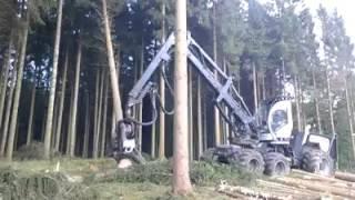 getlinkyoutube.com-Super masina za drva.