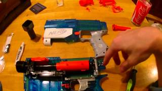 getlinkyoutube.com-Ultimate Mod Guide: Nerf Elite Retaliator (OMW stages 1,2, AND 3)