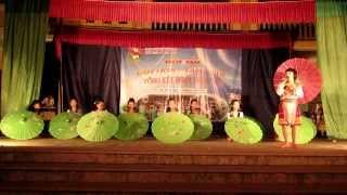 getlinkyoutube.com-Đi Học Xa - Quỳnh Anh