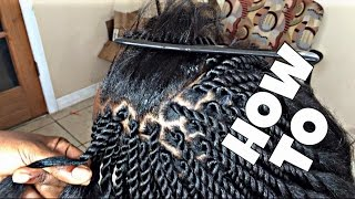getlinkyoutube.com-#27. NEATEST TWIST EVER : TUTORIAL