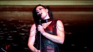 Nightwish - Bless the Child - Floor & Tarja Duet