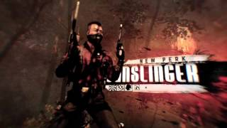 Killing Floor 2: Return of the Patriarch - Megjelenés Trailer