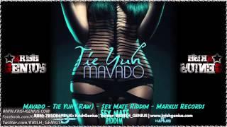 Mavado - Tie Yuh