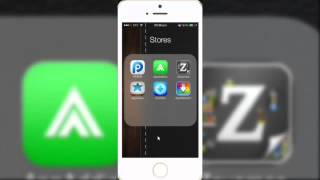 getlinkyoutube.com-استعراض لستة متاجر تطبيقات متوافقة مع iOS 7 ( الروابط اسفل المقطع )