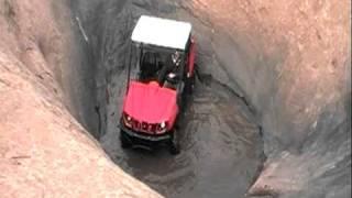 getlinkyoutube.com-Moab - Devils Highway Hot Tub - AJ - Rhino