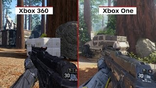 getlinkyoutube.com-Call of Duty Black Ops 3 Graphics Comparison: Xbox One Vs. Xbox 360