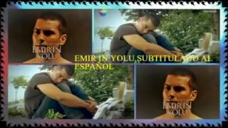 getlinkyoutube.com-Emir In Yolu capítulo 4 parte 1  (Bolum 71 primera parte) Adini Feriha Koydum Subtítulos al español