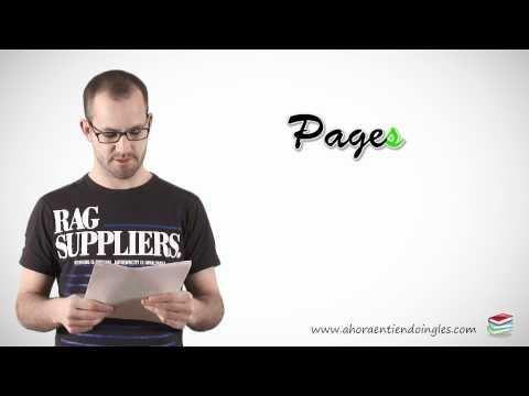 Curso Ingles Online / Leccion 12 / El Plural de los Sustantivos en ingles