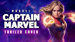 Captain Marvel - Trailer Music