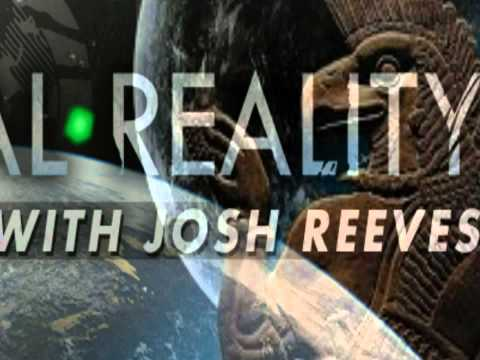 Zecharia Sitchin's: The Lost Book of Enki -Part 7 (Commentary and Read by Josh Reeves)