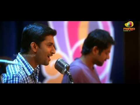 Yeto Vellipoyindi Manasu - Priyathama Full Song HD - Samantha, Nani, Ilayaraja - YouTube -f2Ot7k8jvgo