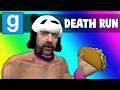 Gmod Deathrun Funny Moments - Dashing Through the Docks Garrys Mod