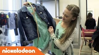 Kids' Choice Awards | Lizzy Greene's KCA Fashion | Nick