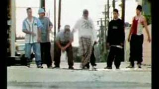 B-boy Freestyle - Mysterious Planet